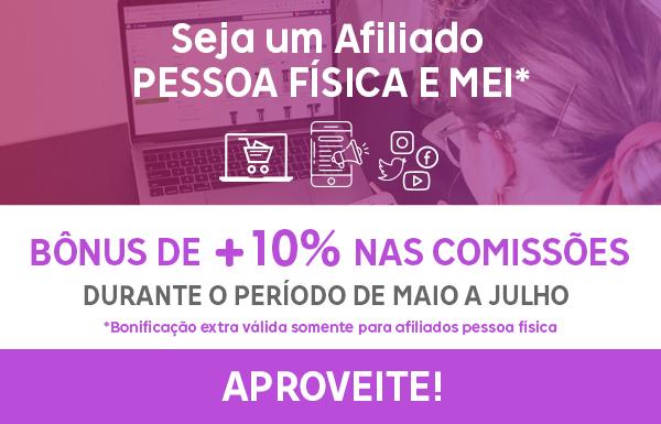 Pessoas físicas e MEI agora podem ser afiliadas da Rakuten Advertising no Brasil