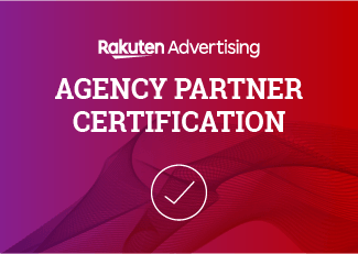 Announcing Rakuten Advertising's Certification for Agency Account Managers