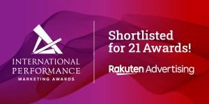 IPMA award shortlisting