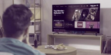 Neue Kanäle auf Rakuten TV