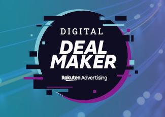 Rakuten Advertising's Digital DealMaker
