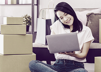 Pandemic's Impact on Future Shopping Trends
