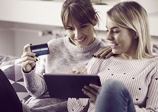 Die Auswirkungen der Pandemie auf künftige Shopping-Trends