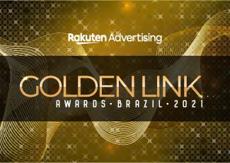 Rakuten Advertising abre indicações para o Golden Link Awards Brasil 2021