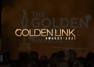Rakuten Advertising European Golden Link Awards