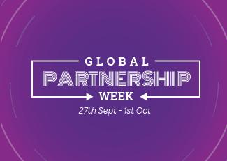Global Partnership Week